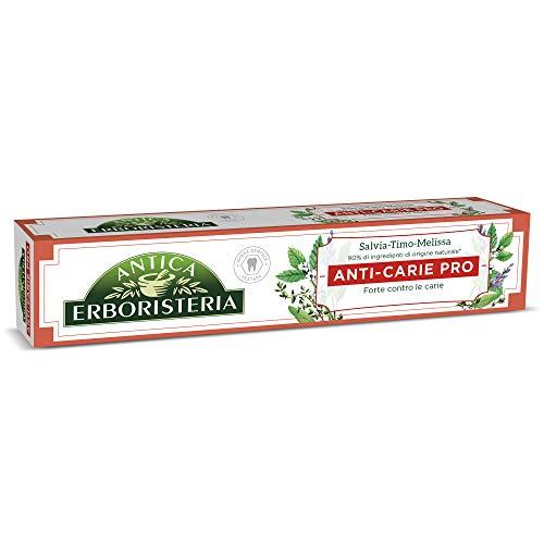 Antica Erboristeria, Dentifricio Anti Carie Pro,...