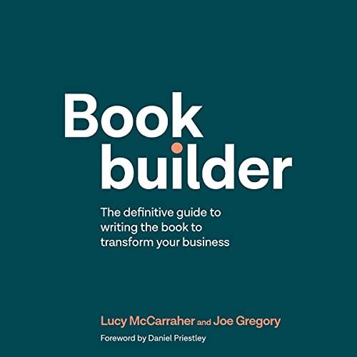 Bookbuilder cover art