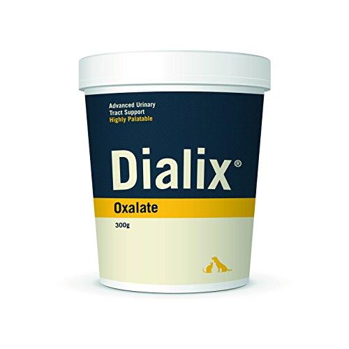 Vetnova VN-PCH-0005 Dialix Oxalato - 300 gr, Azul