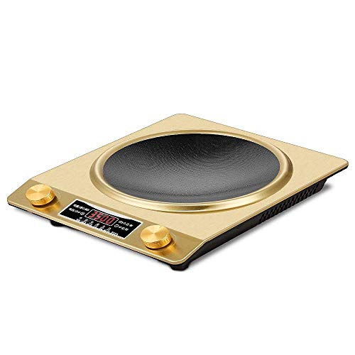AYDQC 3500W Inicio Inicio Cocina Impermeable Alto Poder Concavo Tipo Cocina Magnética Cocina Inteligente Mini Pot Hot Boom fengong