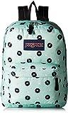 JanSport Superbreak Backpack - Vinyl Bebop - Classic, Ultralight