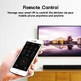 Zoom IMG-2 telecomando ir smart home automation