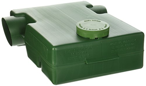 Wilco 100046603 Ground Squirrel Bait Station