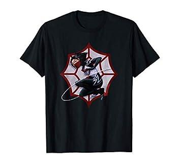 Marvel Spider-Man Silk Cindy Moon T-Shirt