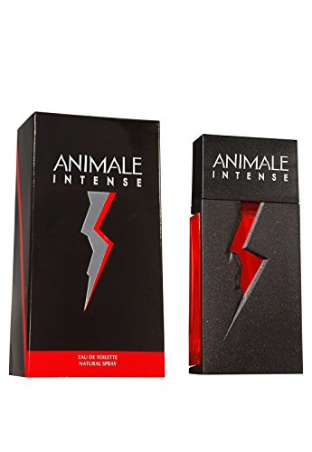 Animale Intense By Animale 3.4 oz Spray for Men