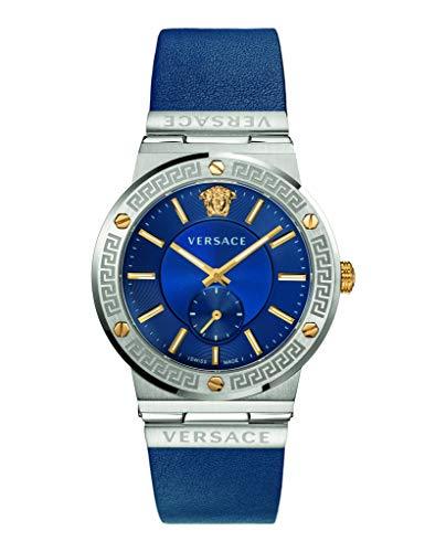 orologio solo tempo uomo Versace Greca trendy cod. VEVI00120
