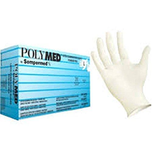 Sempermed Polymed Latex Handschuh