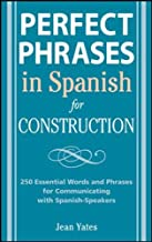 Best construction spanish phrases Reviews