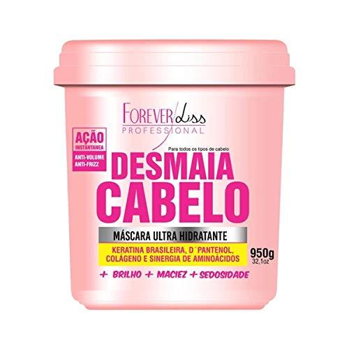 Forever Liss Desmaia Cabelo 950g