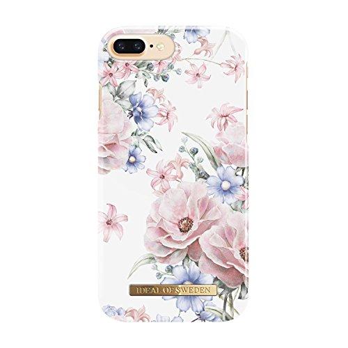 iDeal Of Sweden Handyhülle für iPhone 8 Plus / 7 Plus / 6 Plus / 6s Plus (Floral Romance)