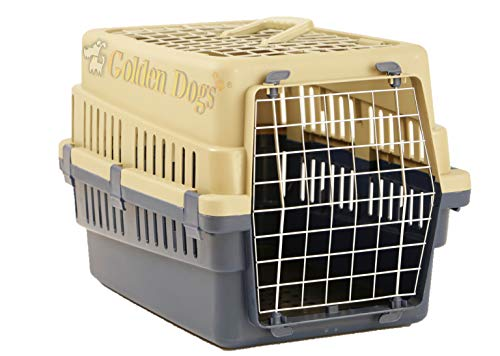 caja transportadora para perro chico fabricante Sunny