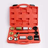 WINTOOLS Differential & Axle Bush Tool Set