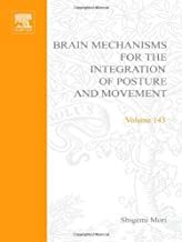 Brain Mechanisms for the Integration of Posture and Movement (ISSN Book 143)