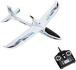 WLtoys F959 Sky King 2.4G3CH RC Airplane 750mm WingspanFixed Wing Plane RTF With Led RTF