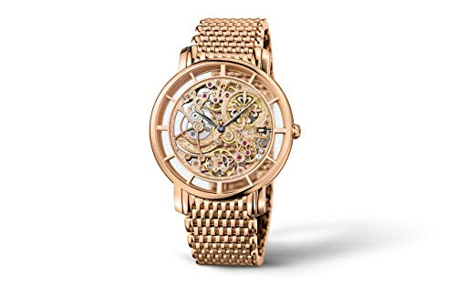 Patek Philippe Complications Rose Gold 5180-1R-001 with Rose Gold dial