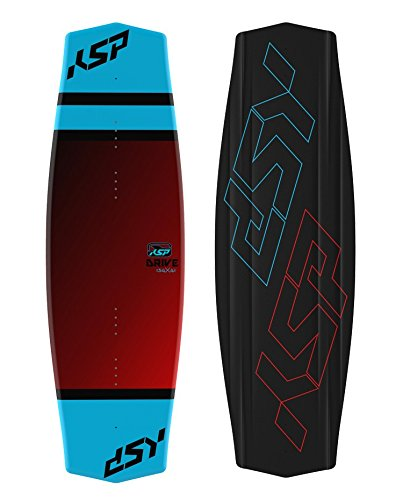 KSP TAVOLA da Wake Drive 134x41 da Wakeboard Board Wakeboarding Sci Nautico