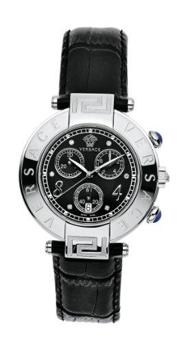Versace Damen-Armbanduhr Chronograph Quarz 68C99SD009 S009