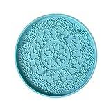 XIANZI Molde de resina epoxi, molde de silicona, molde de resina epoxi, resina de silicona, molde casero, gota de cristal, molde creativo de silicona, forma de gota de cristal, molde para manualidades