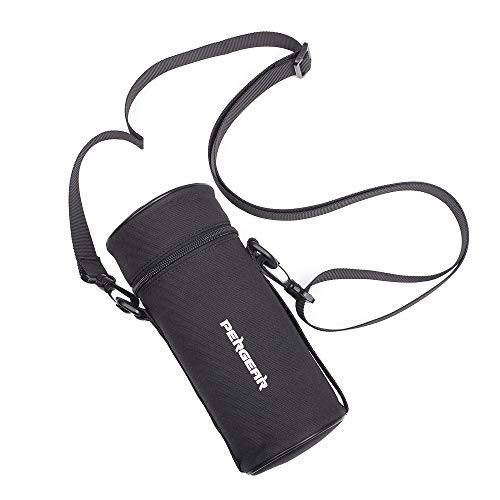 Pergear Flash-Tasche, Aufbewahrungstasche für Godox V1 & AD200 Serie Flash V1-S V1-C V1-N V1-F V1-O, AD200 & AD200Pro