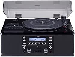 Teac LP-R660 Turntable Review