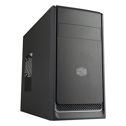 Cooler Master Box Lite 5 RGB ATX Mid-Tower w/ Front DarkMirror Panel, 3...