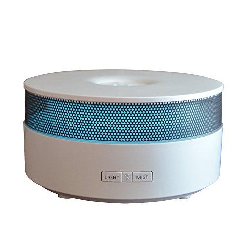 Zen'Arôme OiaV.2 Diffuseur Ultrasonique Enceinte Bluetooth