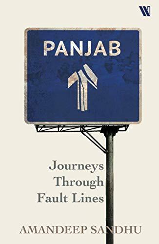 Panjab Journeys Through Fault Lines