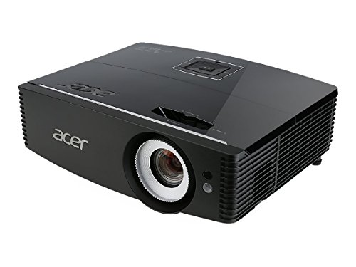 Acer P6500 Large Venue 1080p Video Projector