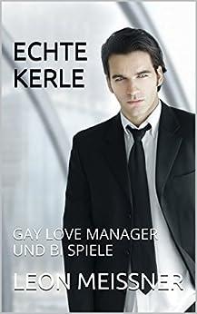 ECHTE KERLE: GAY LOVE MANAGER UND BI SPIELE (German