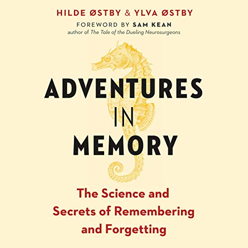Adventures in Memory  By  cover art