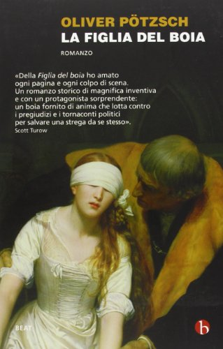 La figlia del boia (Vol. 1)