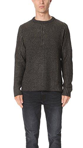 Cheap Monday Obvius Knit Tg.Small col.Black/Mud Green