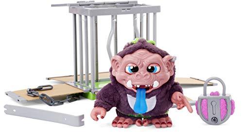 Crate Creatures Surprise Big Blowout- Nanners Toy, Multicolor