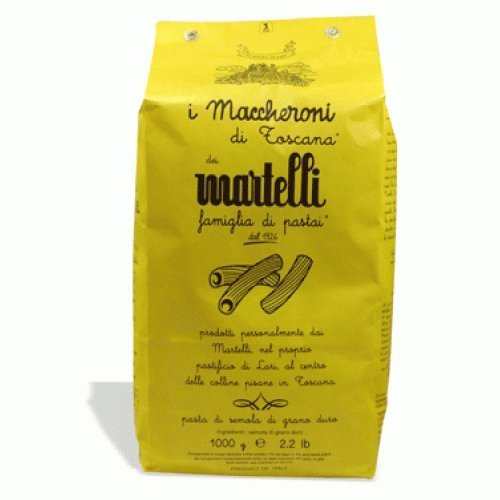 Martelli Maccheroni Nudeln, 1 kg