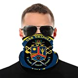 Alive Inc USS Tripoli LHA-7 Variety Kopftuch Gesicht Bandana Schal