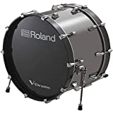 Roland Electronic Bass Drum with Trigger - 22 Inches