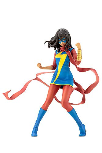 Marvel Bishoujo PVC Statue 1/7 Ms. Marvel (Kamala Khan)...