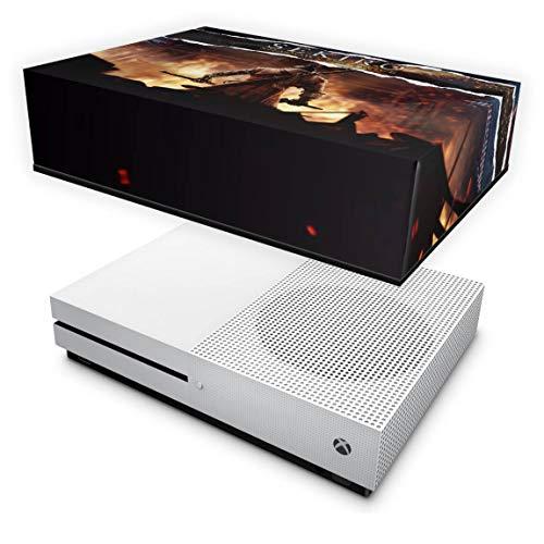 Capa Anti Poeira para Xbox One S Slim - Sekiro