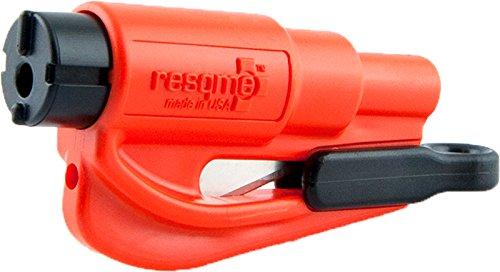 ResQme 212495 Universalwerkzeug, leuchtorange