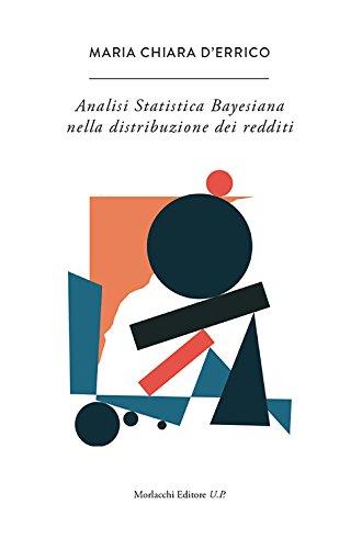 L'analisi statistica bayesiana nella distribuzione dei redditi