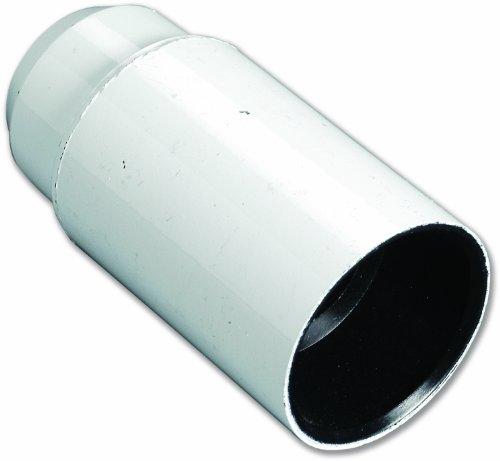 Electraline 70122 Douille E14 Lisse Pas 10X1 Blanc