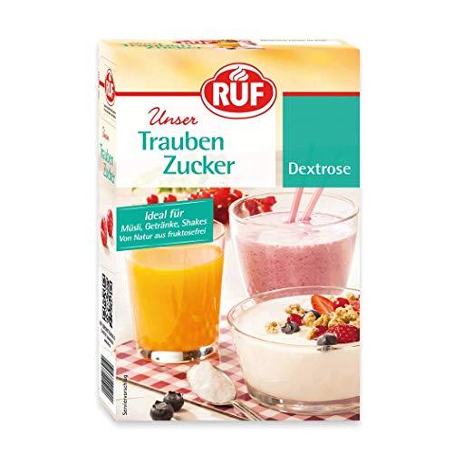 Ruf -  RUF Traubenzucker,