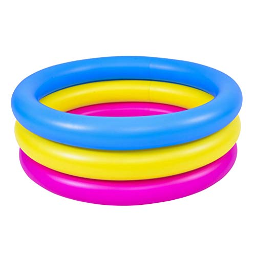 NIVNI Piscina inflable, Piscina inflable