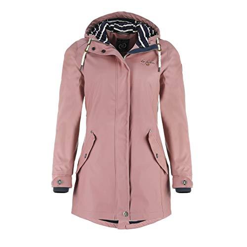Empfehlung: Damen Regenmantel Kiel Dry Fashion  von Friesennerz*