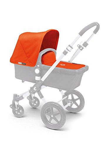 BUGABOO - Pack van kussenslopen voor Cameleon 3 Oranje