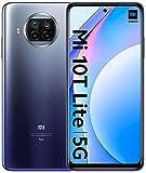 Xiaomi Mi 10T Lite 5G - Smartphone 6+128GB, 6,67'' FHD+ DotDisplay, Snapdragon 750G, Cámara...