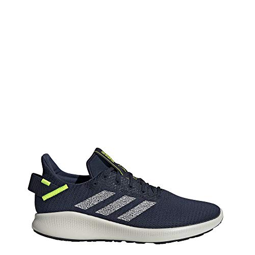Adidas SenseBOUNCE + Street M, Zapatillas de Trail Running Hombre, Azul (Maruni/Ftwbla/Amasol 000), 43 1/3 EU