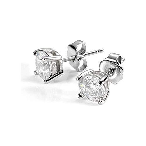 Morellato Orecchini da donna, Collezione LUCE, in acciaio, cristalli - SRL04