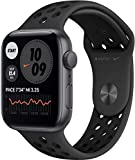 Apple Watch Nike Se Gps, 44mm Space Gray Aluminium Case With...