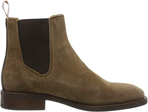 GANT Footwear Damen FAY Chelsea Boots, Braun (Mud Brown G467), 41 EU